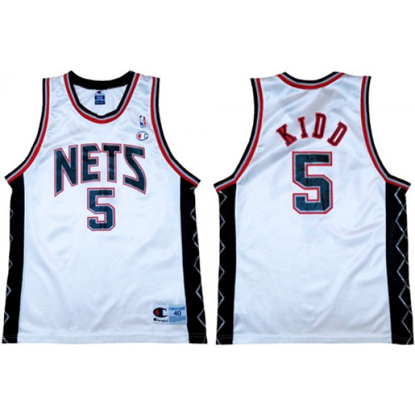 official photos eaa27 c6fb5 jason kidd nets jersey for sale