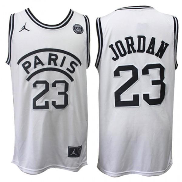 info for 09b6c fc079 Paris Saint-Germain Psg X Jordan MJ Basketball Jersey Cheap Sale
