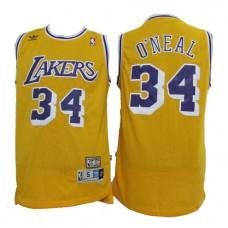 b8a2dca2 Lakers Throwback Jerseys Cheap For Sale, Retro LA NBA Basketball ...