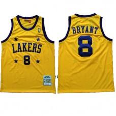 4d8e91eb7 Cheap Kobe Bryant Vintage Minneapolis Lakers 8 Jer... Kobe Bryant Vintage Minneapolis  Lakers 8 Jerseys Yellow