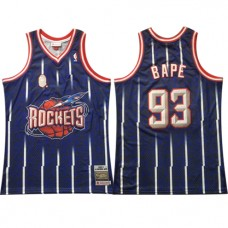 bf5186ccbc75 Cheap Rockets  93 Snoop Dogg NBA Basketball Jersey.