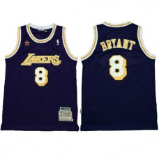 Kobe Bryant Throwback 1998 All Star Lakers Jersey . 0b0d1a976